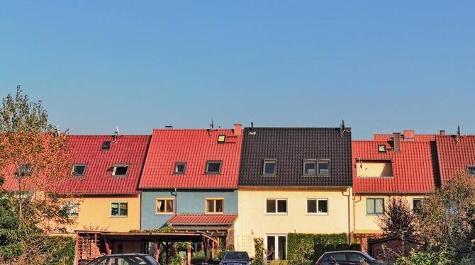 Freiheit für das Haus in Reihe - Reutlingen - Reutlinger ...